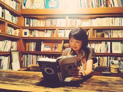青谷優子さん